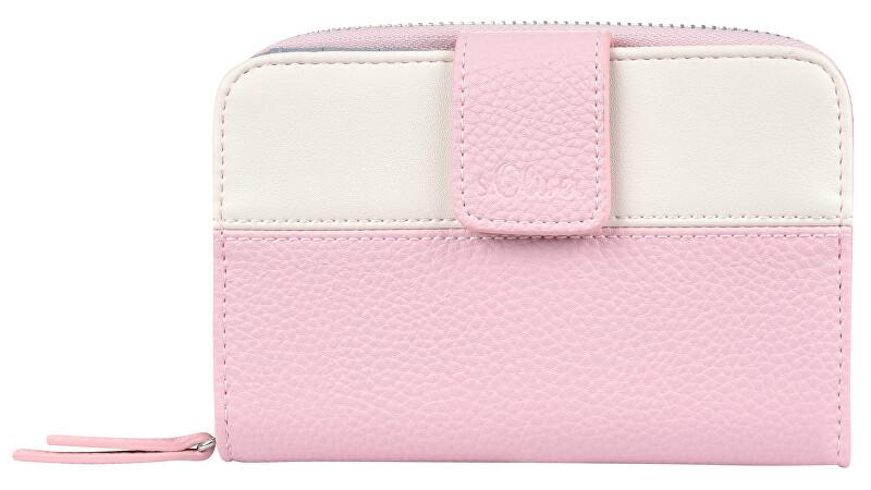 s.Oliver Dámská peněženka 39.905.93.4916.4250 Purple/Pink