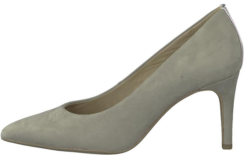 s.Oliver Pantofi pentru femei Grey 5-5-22411-22-200 39