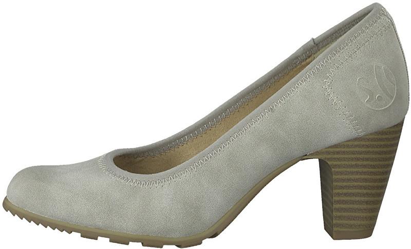 s.Oliver Pantofi pentru femei Lt Grey 5-5-22404-22 210 40