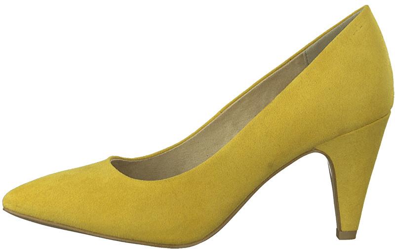 s.Oliver Pantofi cu toc Saffron 5-5-22406-22-601 38