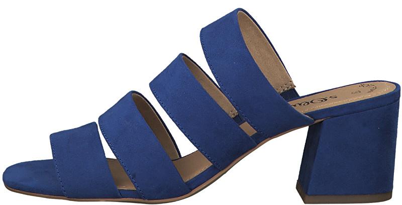 s.Oliver Pantofi pentru femei Cobalt 5-5-27206-22-801 39