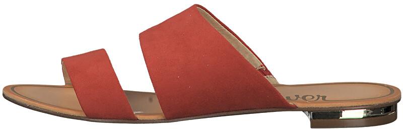 s.Oliver Sandale tip papuc de damăRed 5-5-27208-32-500 37