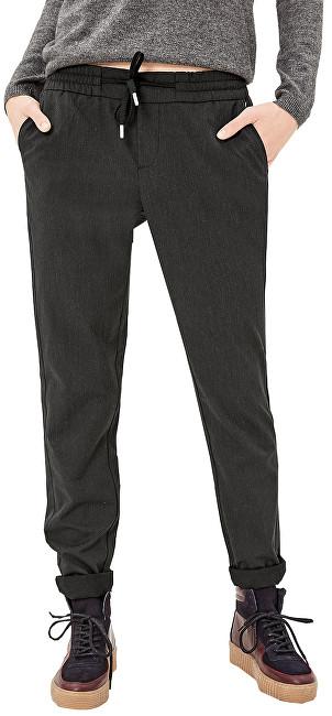 s.Oliver Pantaloni lungime 32 14.710.73.2154.99G0.32 Dark Grey pentru bărbați 34
