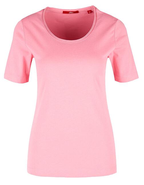 s.Oliver Tricou pentru femei14.905.32.2796.4414 Light Pink 42