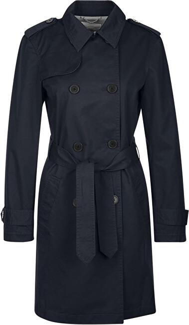 s.Oliver Dámsky kabát 05.002.52.4004 .5959 Navy 38