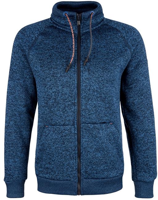 s.Oliver Pánsky sveter 13.809.43.7503.59W0 Night Blue Melange L