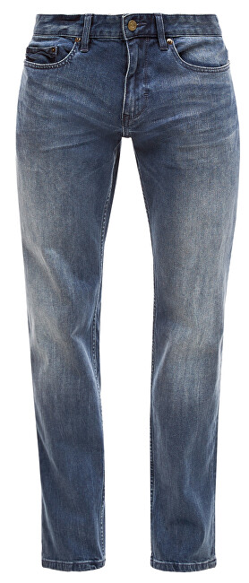 sOliver Pánské džíny PANTS RELAXED Blend Grey Denim Non Str 1391071581197Z4 3636