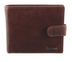 Storm Pánska kožená peňaženka Yukon Leather Wallet Brown STABY111