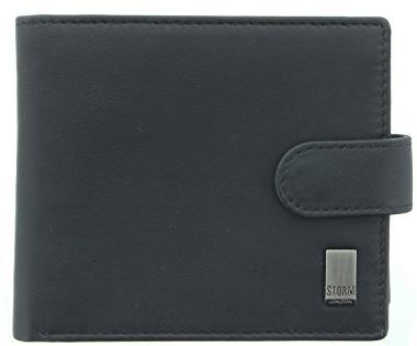 Storm Pánská peněženka Ajax leather wallet STGIF124