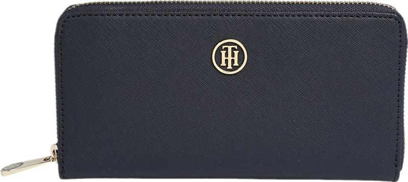63e26e9d2d Tommy Hilfiger Dámská peněženka Honey Large Za 002