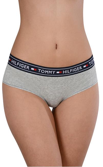 Tommy Hilfiger Chiloți Shorty Grey Heather UW0UW00724-004 L