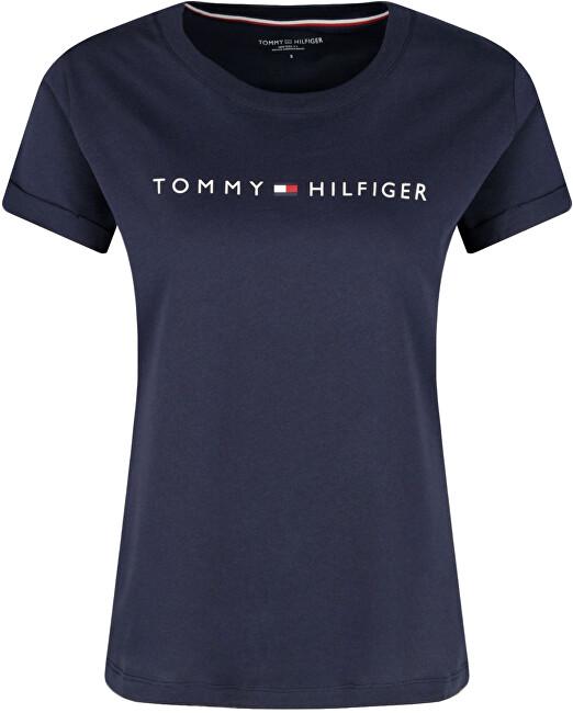Tommy Hilfiger Női póló  UW0UW01618-416 L