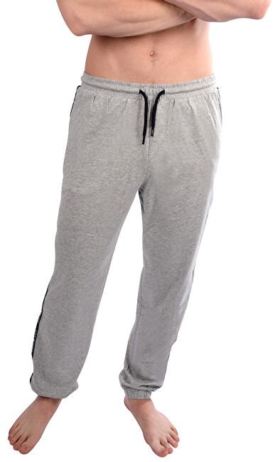 Tommy Hilfiger Pánske nohavice Modern Classic Pant UM0UM00274-004 Grey Heather S