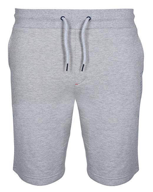 Tommy Hilfiger Shorts pentru bărbați Short Grey Heather UM0UM00576-004 XL