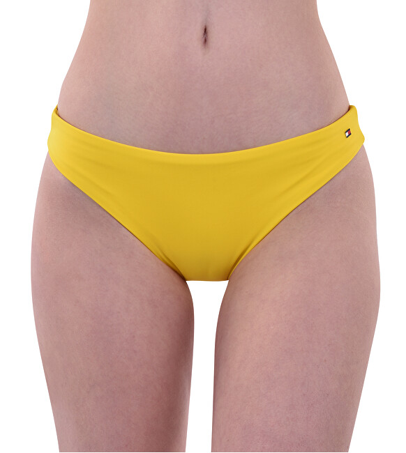 Tommy Hilfiger Încălțăminte Classic Bikini Empire Yellow UW0UW01469-700 S