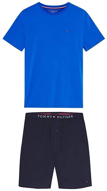Tommy Hilfiger Pánske pyžamo UM0UM01959-0Y4 XL