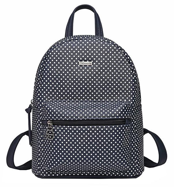 Tamaris Batoh Volma Backpack 3122191-890 Navy comb