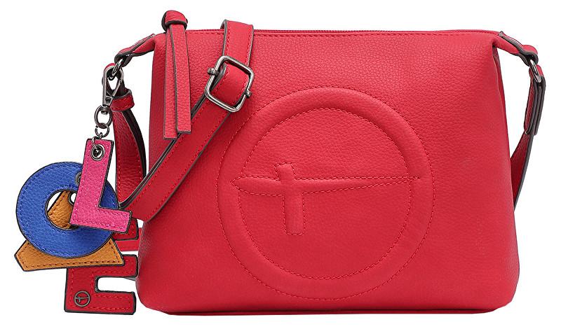 Tamaris Kabelka Fee Crossbody Bag S 3043191-533 Chili 1eb6b84614c