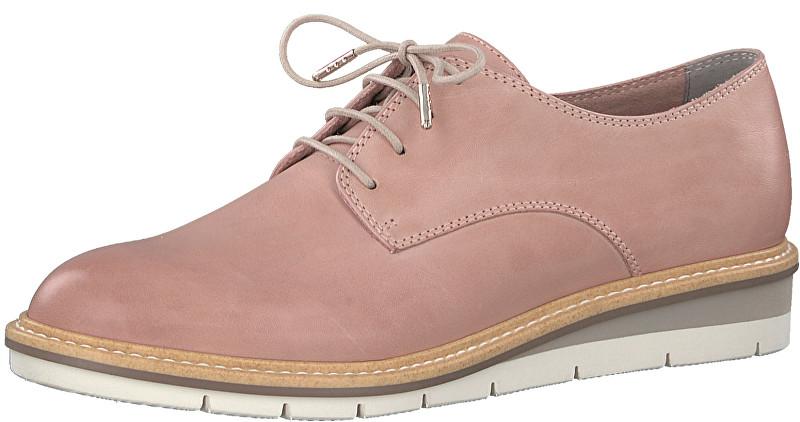 Tamaris Dámská obuv 1-1-23202-20-531 Rose Leather 37