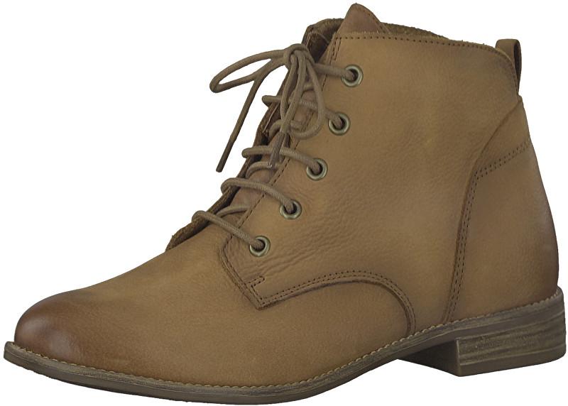 Tamaris Dámské boty 1-1-25100-20-440 Nut 39
