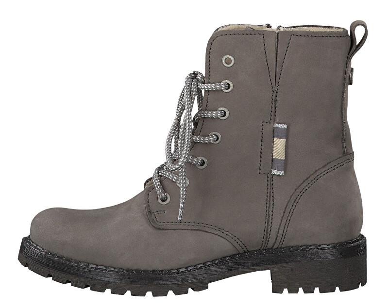 Tamaris Dámske členkové topánky 1-1-26267-23-254 Light Grey 38