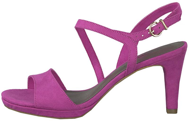 26fc6ea624483 Viazanom sandale na podpatku 36 levně | Mobilmania zboží