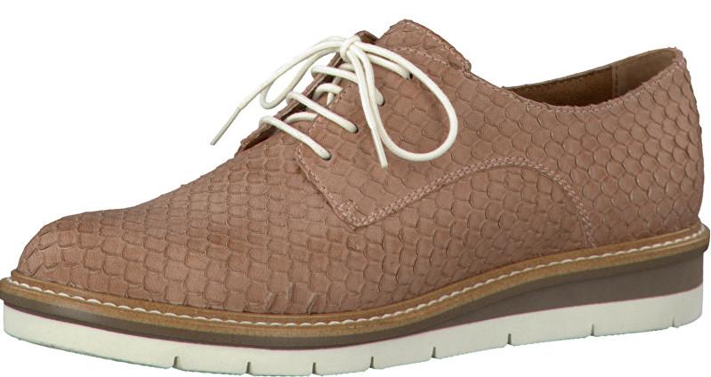 Tamaris Elegantní dámská obuv 1-1-23202-38 502 Mauve 36