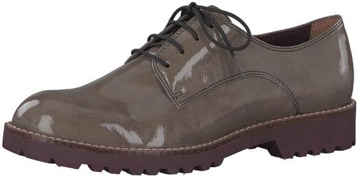 8cadf36e7bbc Tamaris Elegantní dámská obuv 1-1-23214-29-339 Cigar Patent 37