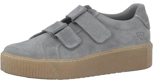 Tamaris Elegantní dámská obuv 1-1-24661-39-200 Grey 40