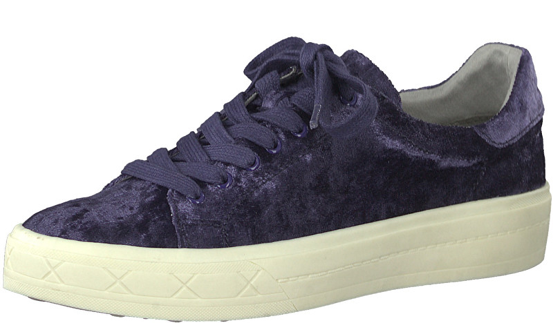 f231d24d8cde Tamaris Elegantné dámske topánky 1-1-23717-38 Blue 36 na predaj