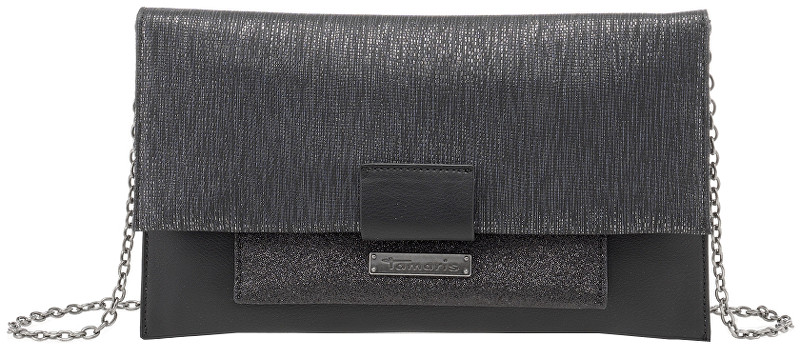 Tamaris Kabelka Nova Clutch Bag 2609181-098 Black Comb.