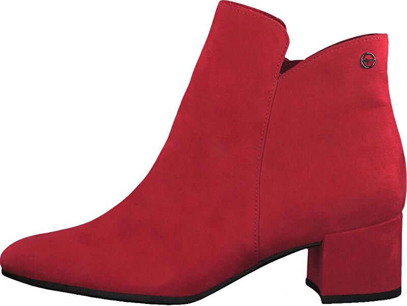 Tamaris Dámske členkové topánky 1-1-25372-25-515 38