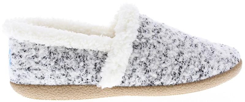 TOMS Dámske papuče Birch Woolen Slipper 37,5