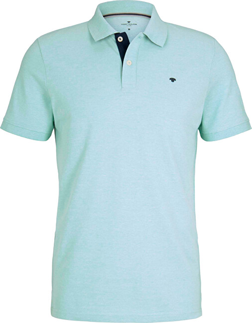 Tom Tailor Pánské polo triko Regular Fit 101650226723 XL