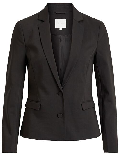 Vila Jacheta pentru femei Adelia New Blazer-Noos Black 36