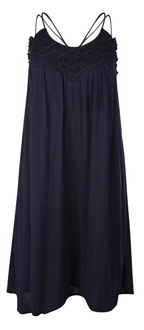 a4fadce1e9c57 Vero Moda Dámské šaty Vmfiona Sl Short Dress Night Sky L | Lookio od ...