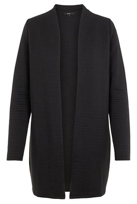 Vero Moda Blazer pentru femei VMBRINE LS LONG BLAZER JRS Black XS