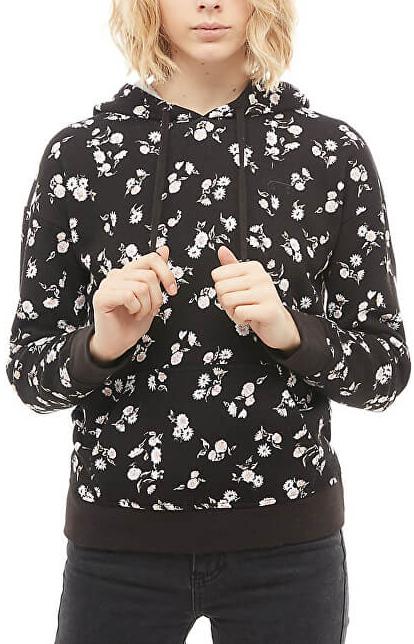 VANS Hanorac pentru femei Sundazed Hood Sundaze Floral VA3PDWYFU M