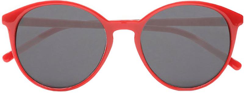 VANS Ochelari femei Early Riser Sunglasses Tango Red VN0A3Z98FTZ1