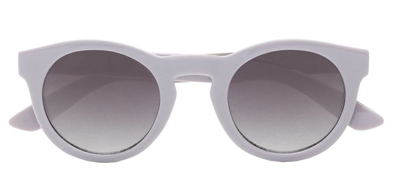 VANS Femei ochelari de soare Lolligagger Sunglasses Evening Haze VN0A31TAUUI1