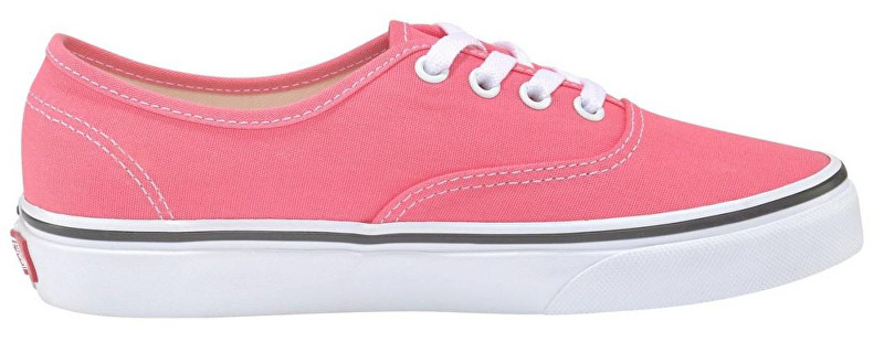 VANS Pantofi UA Authentic Strawberry Pink/Truewhite VN0A38EMGY71 37