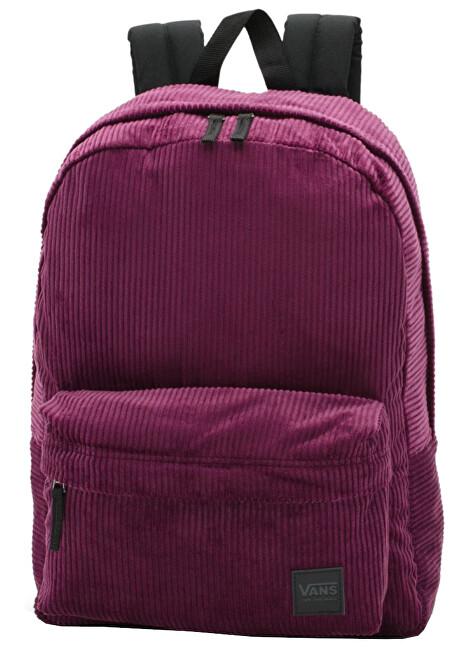 VANS Dámsky batoh Deana III Backpack Prune VN00021M7D51