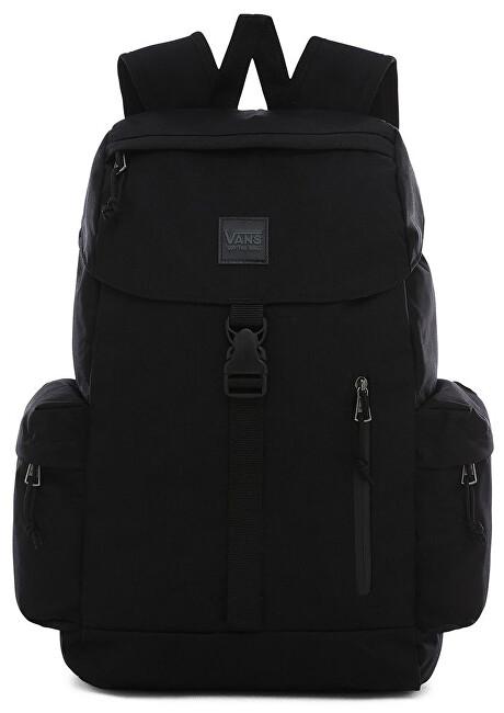 VANS Ground Area Backpack Black VN0A47RFBLK1
