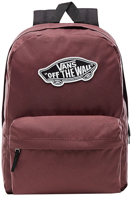 VANS Dámsky batoh Realm Backpack Catawba Grape VA3UI6ALI