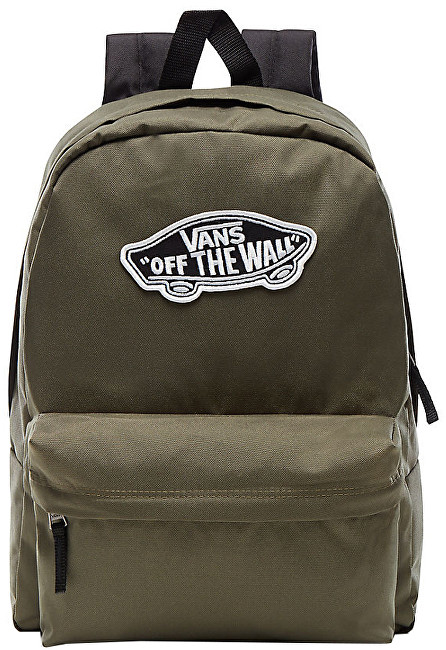 VANS Dámsky batoh Realm Backpack Grape Leaf VA3UI6KCZ