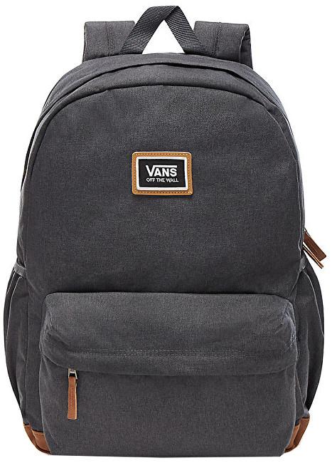 VANS Dámsky batoh Realm Plus Backpack Asphalt VA34GL1O7