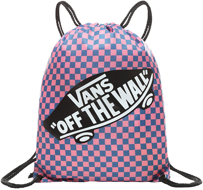 VANS Femei pungă Benched Bag Blspphre/Strwbrypkcckrbrd VN000SUFUVR1