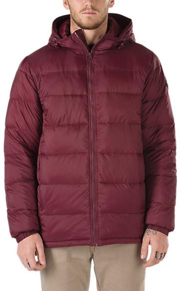 VANS Jachetă pentru bărbați Woodcrest Mte Port Royale VA2X5U4QU M