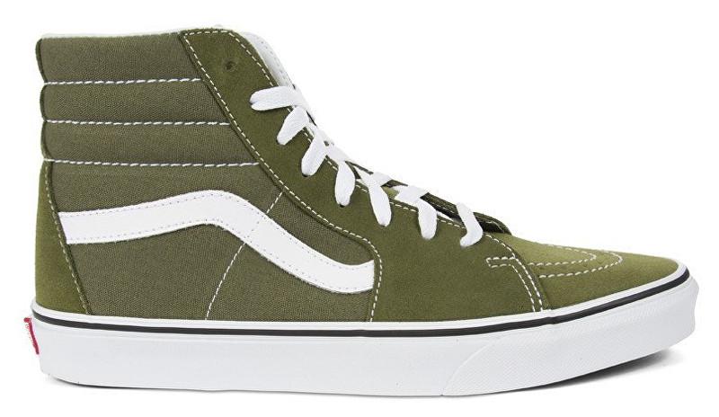 VANS Pánske členkové SK8-HI topánky VA38GEOW2 46 4563cfe4c12