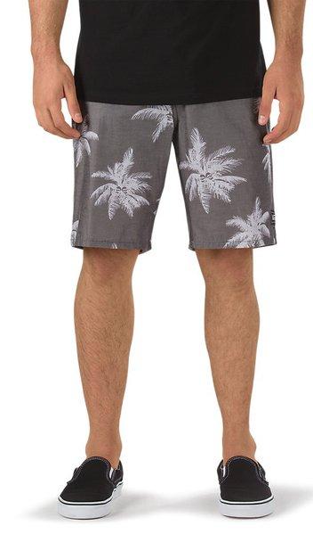 VANS Shorts pentru bărbați Fowler V00V6DM5SREG XL